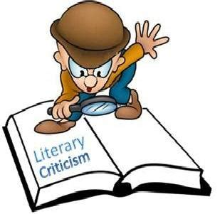Essay on modern literary criticism
